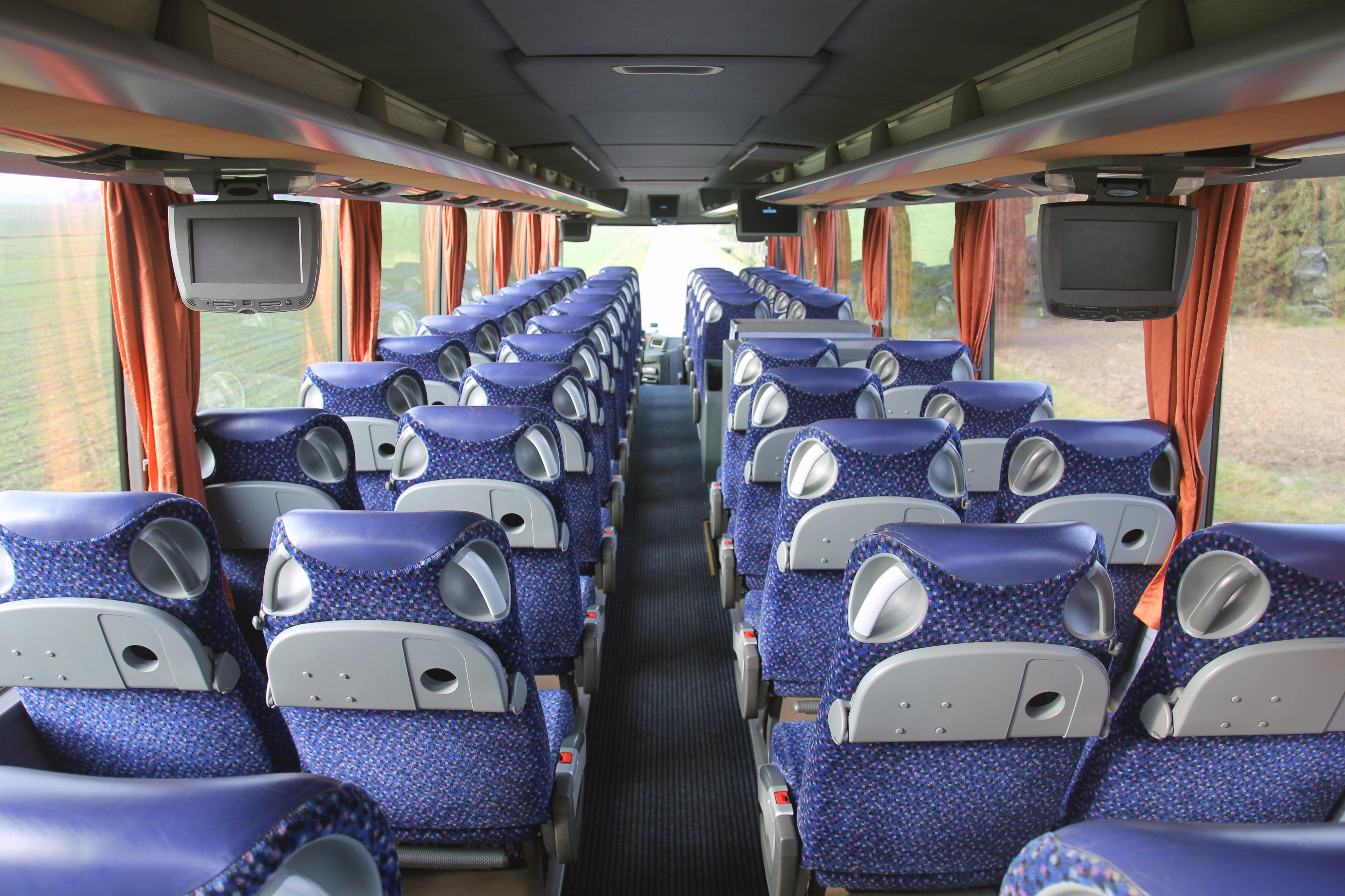 SETRA 417GT HD - bracia-turystyka